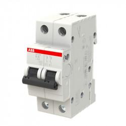 Автоматичний вимикач ABB SH202-B20 ABB - 2