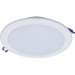 Светодиодный встраиваемый светильник D90 PHILIPS  DN027B G2 LED6/NW 7W 220-240V D90 Philips - 1