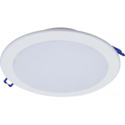 Светодиодный встраиваемый светильник L125 Philips  DN027B G2 LED9/NW 10W 220-240V Philips - 1