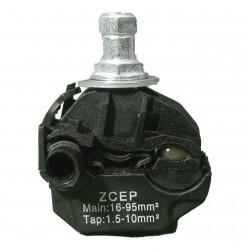 Зажим прокалывающий NIGAS ZPO 16-95mm2-1.5-10mm2  - 1