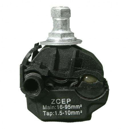 Затиск проколюючий NIGAS ZPO 16-95mm2-1.5-10mm2  - 1