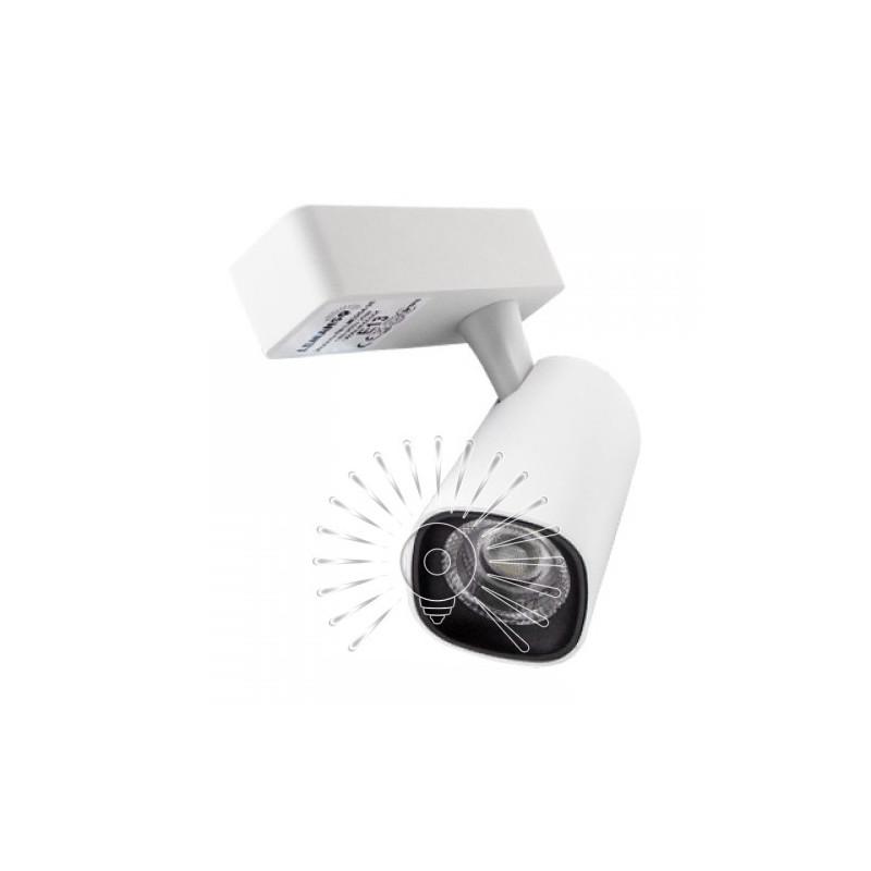 Трековий світильник LED Lemanso 20W 1800LM 6500K 185-265V білий / LM3214-20 Lemanso - 1