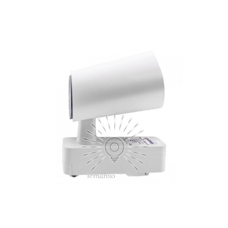 Трековий світильник LED Lemanso 20W 1800LM 6500K 185-265V білий / LM3214-20 Lemanso - 3