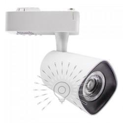 Трековый светильник LED Lemanso 30W 2700LM 6500K 185-265V белый / LM3214-30 Lemanso - 1