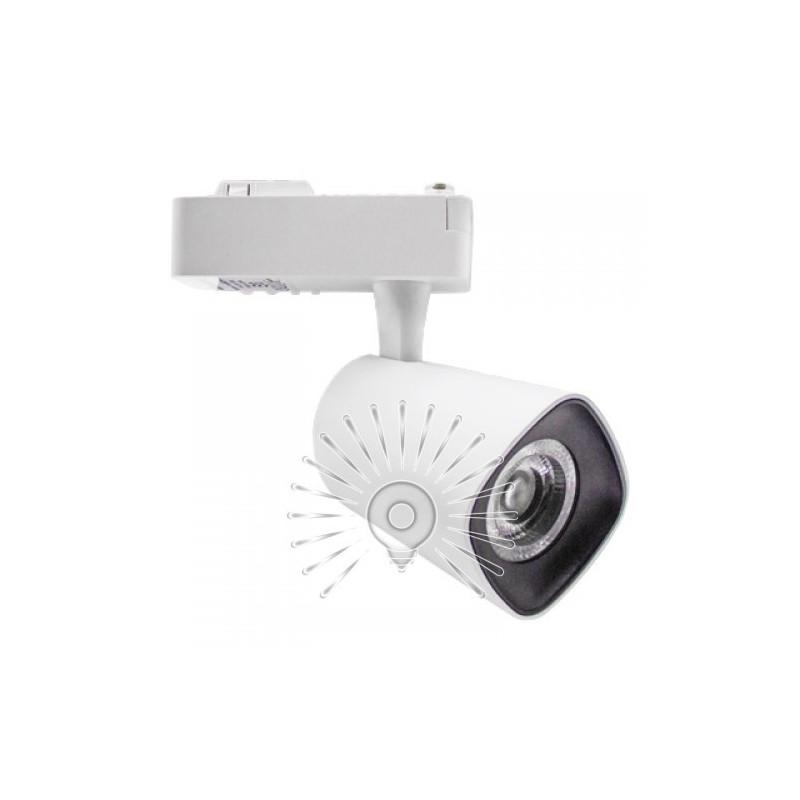 Трековий світильник LED Lemanso 30W 2700LM 6500K 185-265V білий / LM3214-30 Lemanso - 1