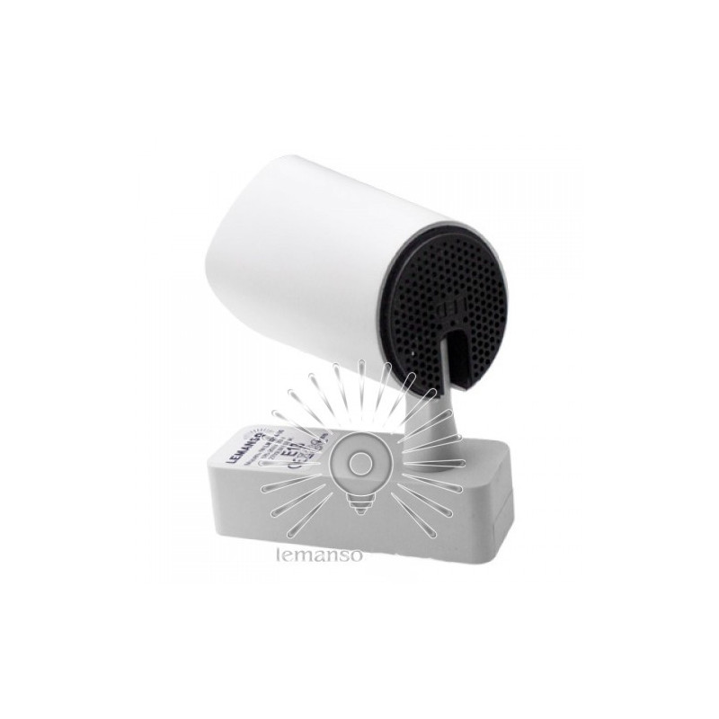 Трековий світильник LED Lemanso 30W 2700LM 6500K 185-265V білий / LM3214-30 Lemanso - 2