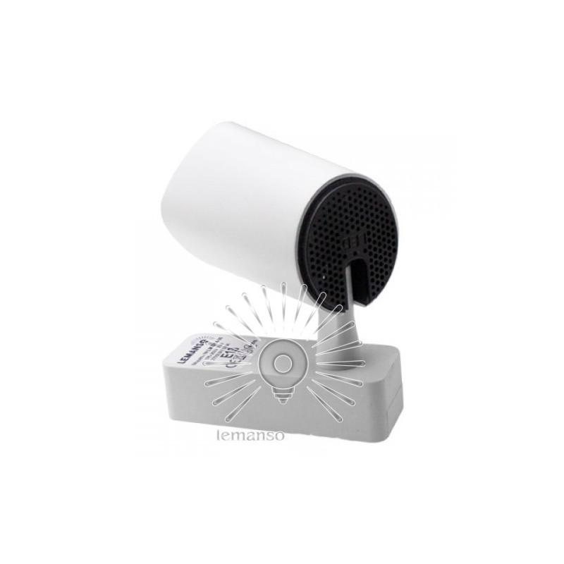 Трековый светильник LED Lemanso 30W 2700LM 6500K 185-265V белый / LM3214-30 Lemanso - 2