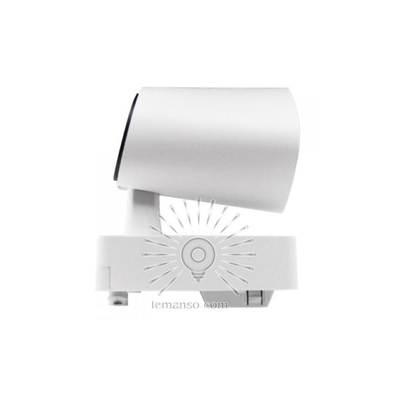 Трековый светильник LED Lemanso 30W 2700LM 6500K 185-265V белый / LM3214-30 Lemanso - 3