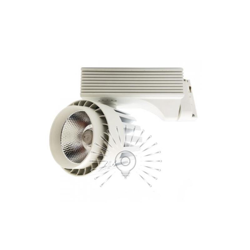 Трековий світильник LED Lemanso 30W 2100LM 6500K білий / LM562-30 Lemanso - 2