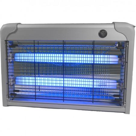Світильник від комах T8 2x10W Lemanso LMN104 Lemanso - 1
