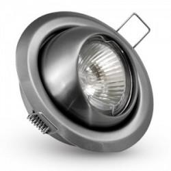 Светильник точечный BRILUX ALPE 31. Хром. Поворотный Brilux - 1