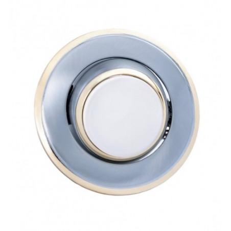 Світильник точковий  DELUX DR39002R R39 220V DELUX - 1