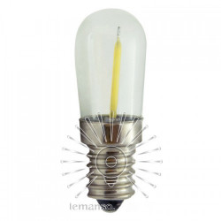 Лампа LED Lemanso для холодильника T20 E14 6500K 230V. LM3083. Lemanso - 1