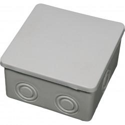 Коробка розподільча КОВА P7 без клемника, 95х95х60мм ООО «КОВА-ЭЛЕКТРО» - 1