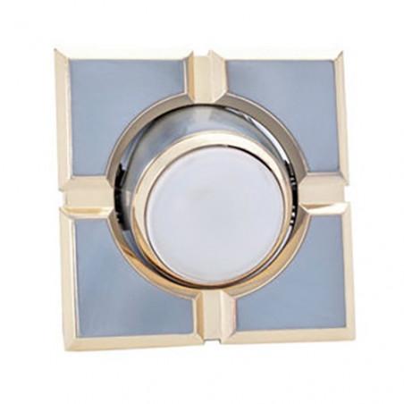 Світильник точковий  DELUX DR39105R R39 220V DELUX - 1