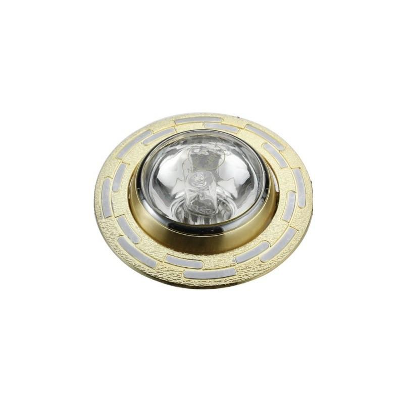 Світильник точковий  DELUX DR39122R R39 220V DELUX - 1