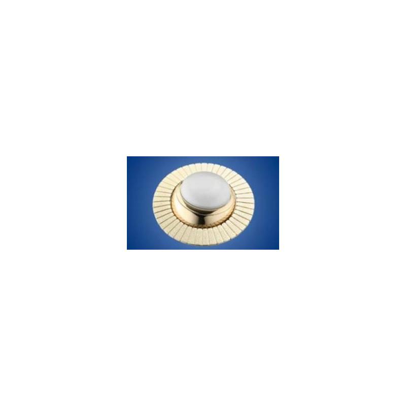 Світильник точковий  DELUX DR50101R R50 220V DELUX - 1