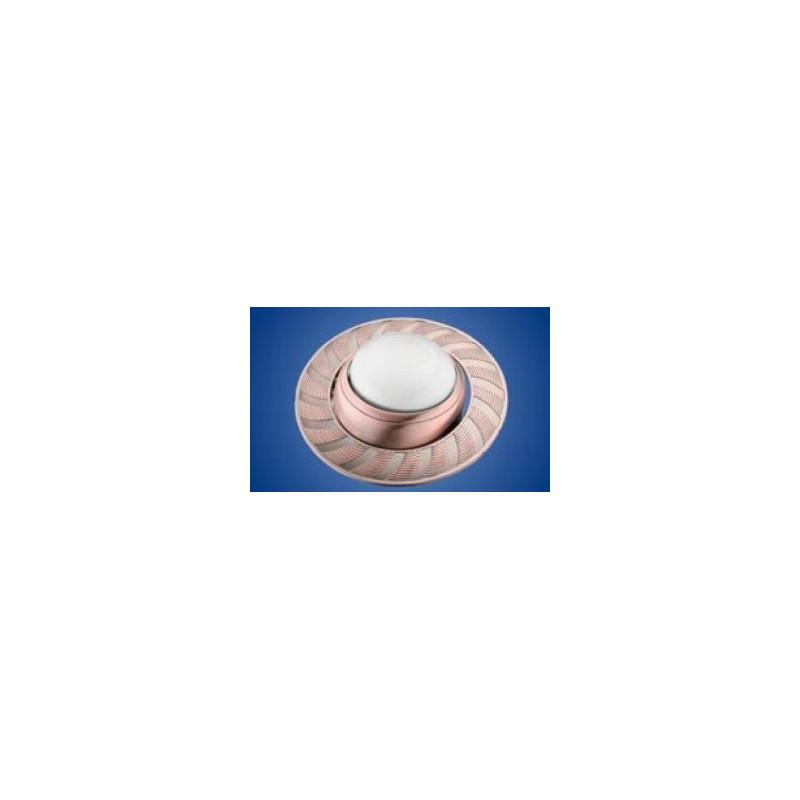 Світильник точковий  DELUX DR50102R R50 220V DELUX - 1