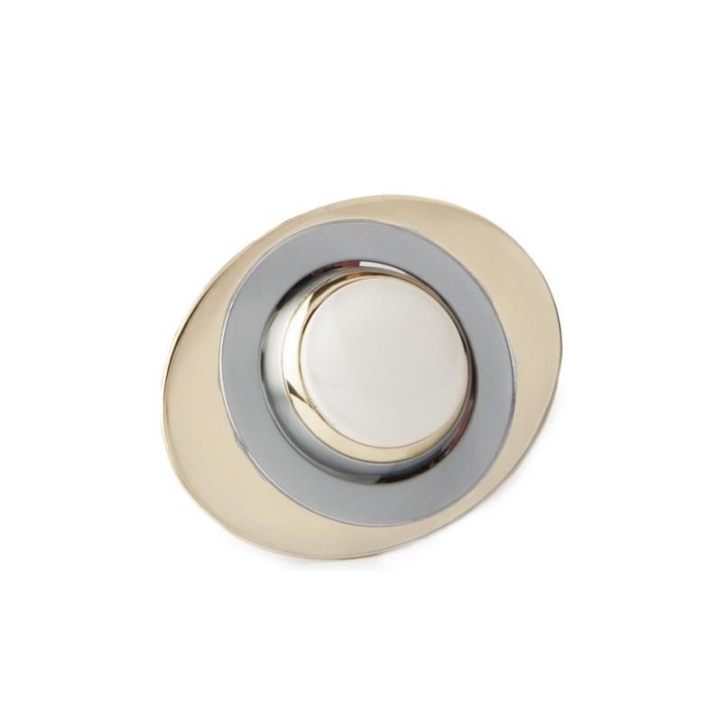 Світильник точковий  DELUX DR50108R R50 220V DELUX - 2