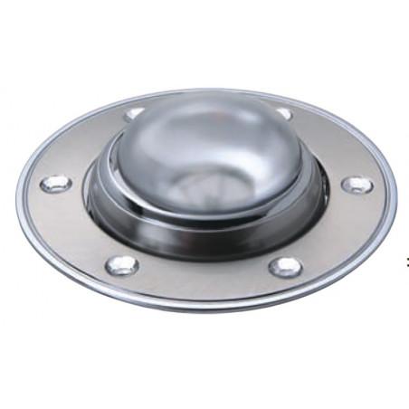 Світильник точковий  DELUX DR50111R R50 220V DELUX - 1