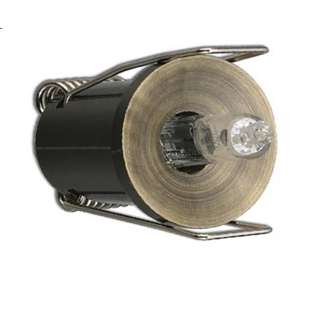 Світильник точковий  DELUX FL J030 JC 12V DELUX - 1