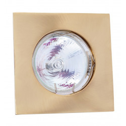 Світильник точковий  DELUX HDL16009 MR16 DELUX - 1
