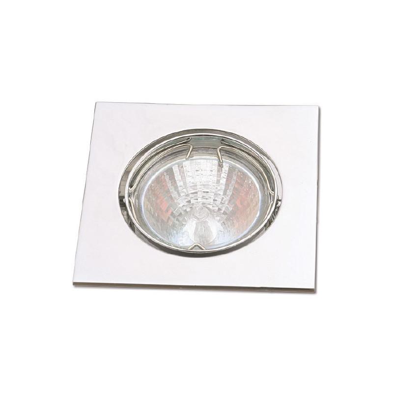 Світильник точковий  DELUX HDL16009R MR16 DELUX - 1