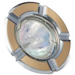 Світильник точковий  DELUX HDL16106R MR16 DELUX - 1