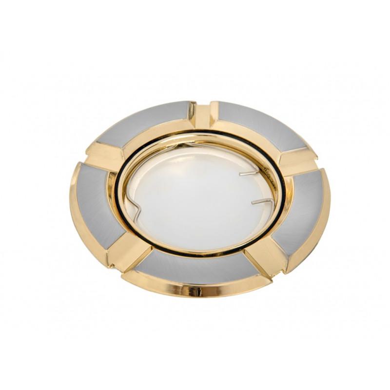 Світильник точковий  DELUX HDL16106R MR16 DELUX - 2