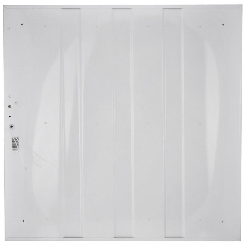 Світлодіодна панель з розсіювачем призма Lezard - 36Вт (595*595*18мм) 6400К. 464LEPS-60036 Lezard - 2
