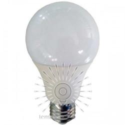 Лампа Lemanso LED 10W A60 E27 800LM 4000K мат. / LM217 Lemanso - 1
