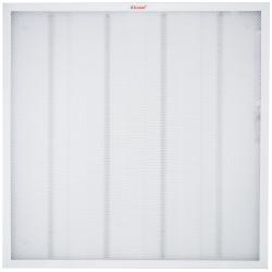 Світлодіодна панель з розсіювачем призма Lezard - 36Вт (595*595*18мм) 6400К. 464LEPS-60036 Lezard - 3