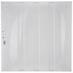Світлодіодна панель з розсіювачем призма Lezard - 36Вт (595*595*18мм) 4200K. 442-LEPS-60036 Lezard - 2