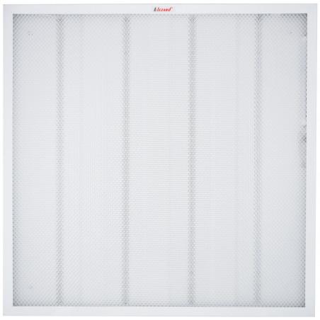 Світлодіодна панель з розсіювачем призма Lezard - 36Вт (595*595*18мм) 4200K. 442-LEPS-60036 Lezard - 3