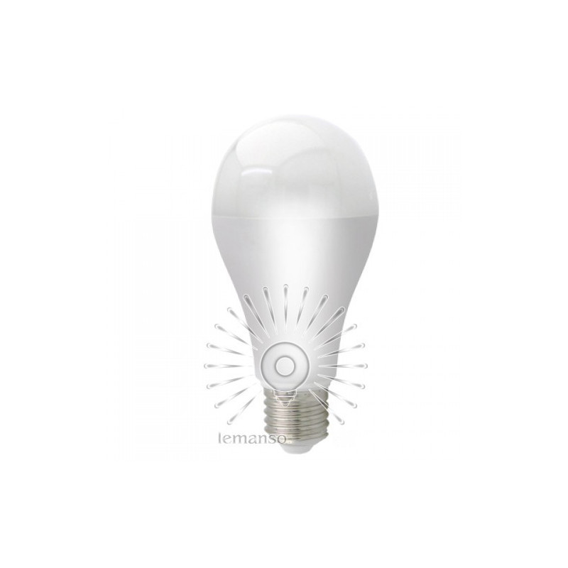 Лампа Lemanso LED 16W A60 E27 230V. LM3001 Lemanso - 1