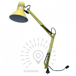 Настольная лампа Lemanso LMN074 Lemanso - 1