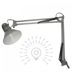 Настольная лампа Lemanso 20Вт, для LED ламп E27 LMN093 Lemanso - 4