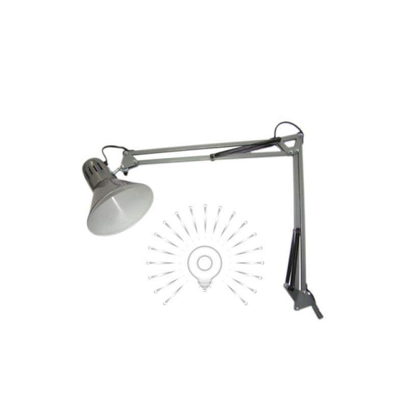 Настільна лампа Lemanso 20Вт, для LED ламп E27 LMN093 Lemanso - 4