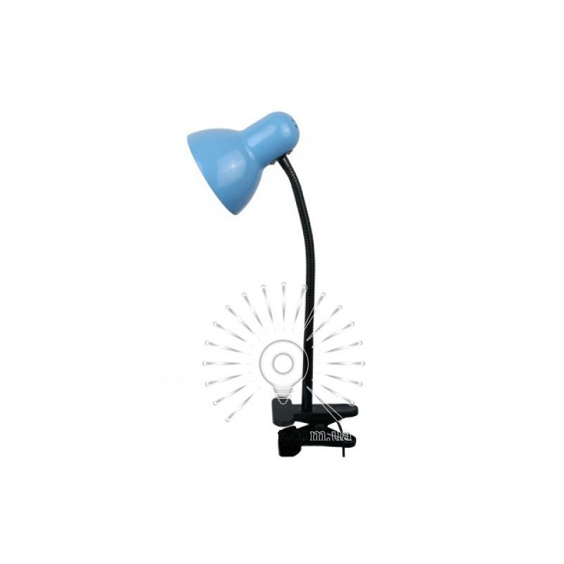 Настільна лампа  Lemanso 60W E27 LMN097. З прищіпкою Lemanso - 1