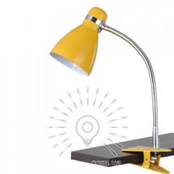 Настольная лампа  Lemanso 60W E27 LMN103. С прищепкой Lemanso - 3