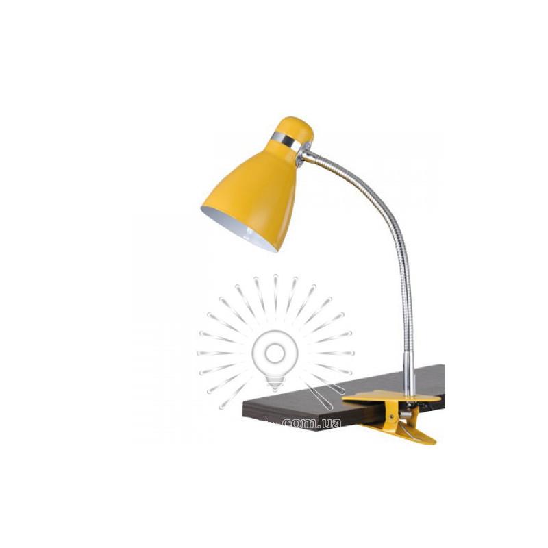 Настільна лампа  Lemanso 60W E27 LMN103. З прищіпкою Lemanso - 3