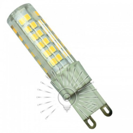 Лампа Lemanso G9  600Lm  6.5W / LM771 Lemanso - 1
