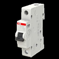 Автоматичний вимикач ABB SH201-B10 ABB - 2