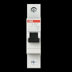 Автоматический выключатель ABB SH201-B16 ABB - 1