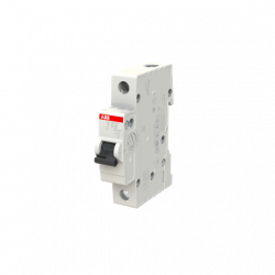 Автоматический выключатель ABB SH201-B25 ABB - 1
