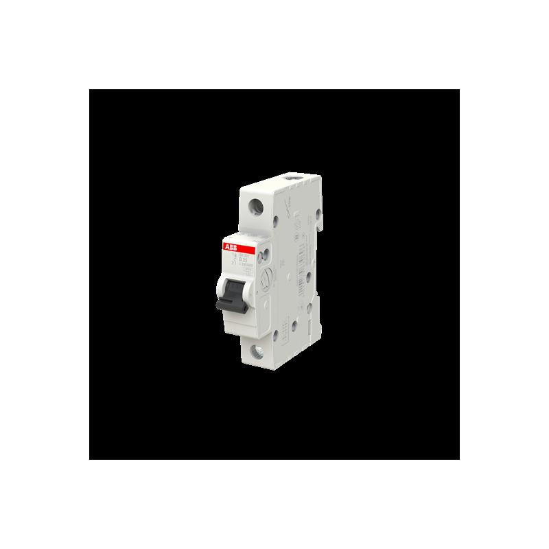 Автоматичний вимикач ABB SH201-B25 ABB - 1