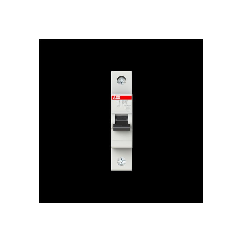Автоматичний вимикач ABB SH201-B25 ABB - 3