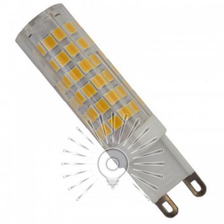 Лампа Lemanso G9 6W 550LM / LM770 Lemanso - 1