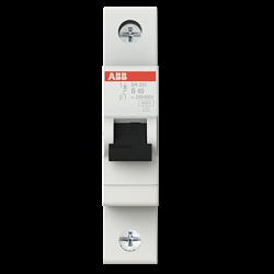 Автоматичний вимикач ABB SH201-B40 ABB - 1