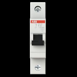 Автоматичний вимикач ABB SH201-B32 ABB - 1